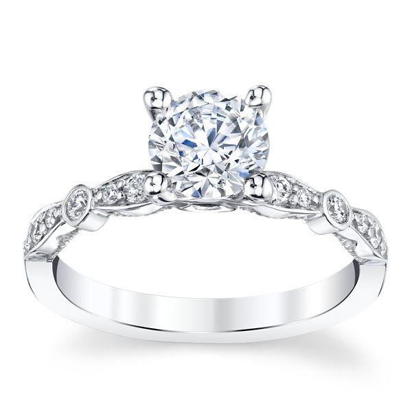 Tacori Engagement Ring
