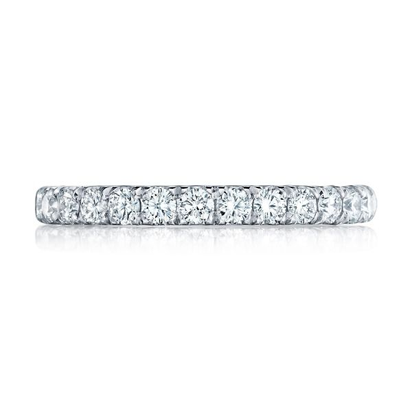Tacori Platinum Diamond Wedding Band 5/8 ct. tw.