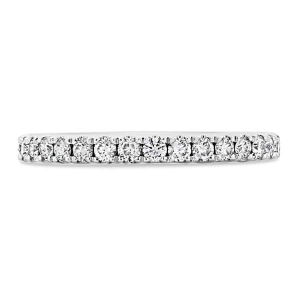 Platinum Diamond Wedding Band 1/3 ct. tw.