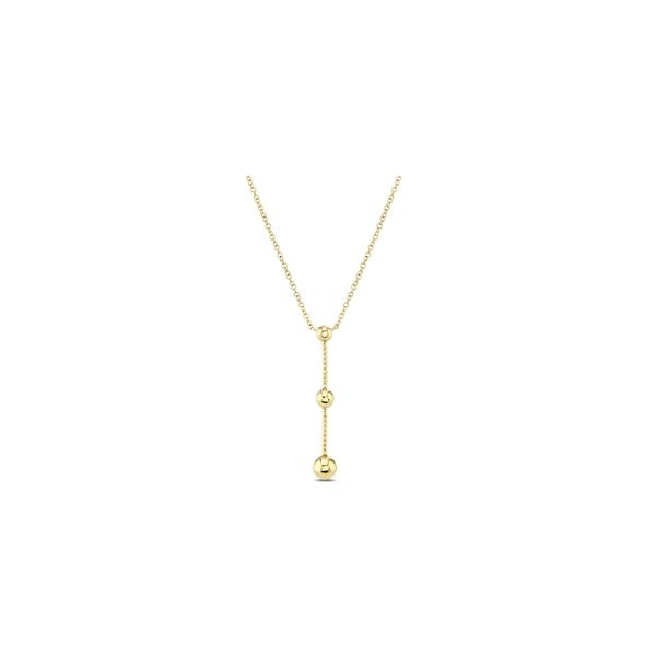 Gabriel & Co. 14k Yellow Gold Necklace