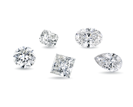 Eternal Diamond