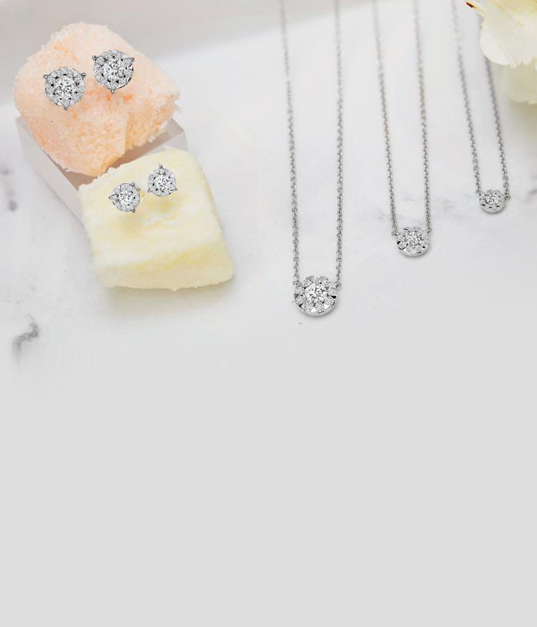 Engagement Diamonds