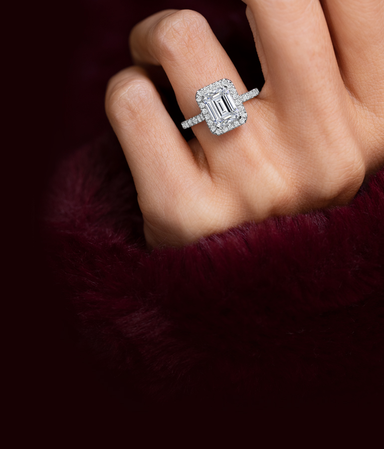 Engagement Rings And Weddings Bands